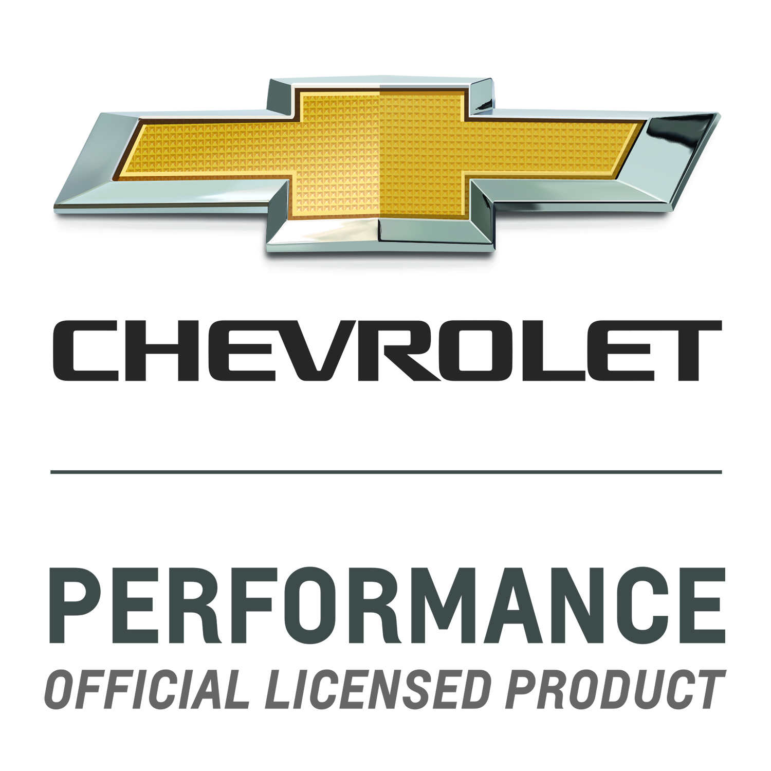 Chevy Official Licensed Product